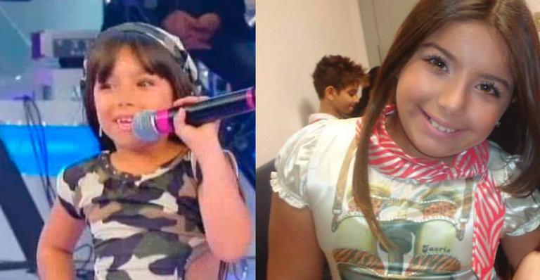 Filho de Raul Gil lamenta morte de Yasmin Gabrielle em publicação no Instagram