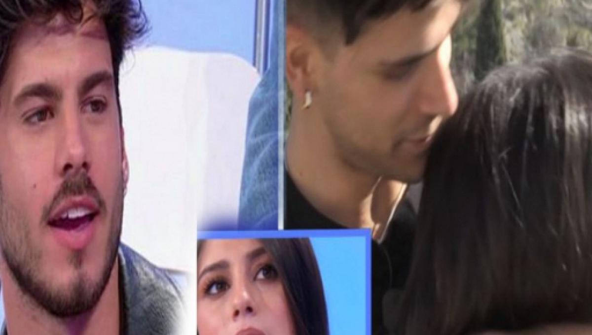 Uomini & Donne: Manuel sarebbe stato visto in discoteca con un'altra donna