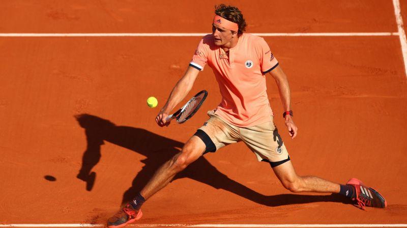 Le classement ATP après Monte-Carlo