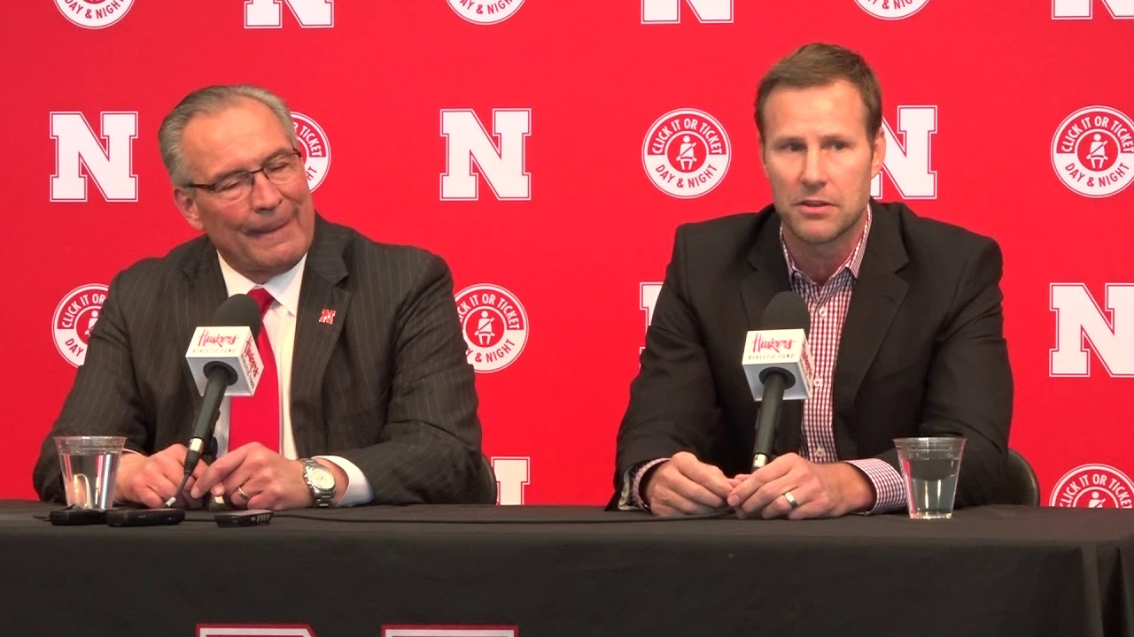Nebraska basketball could have in with latest recruit