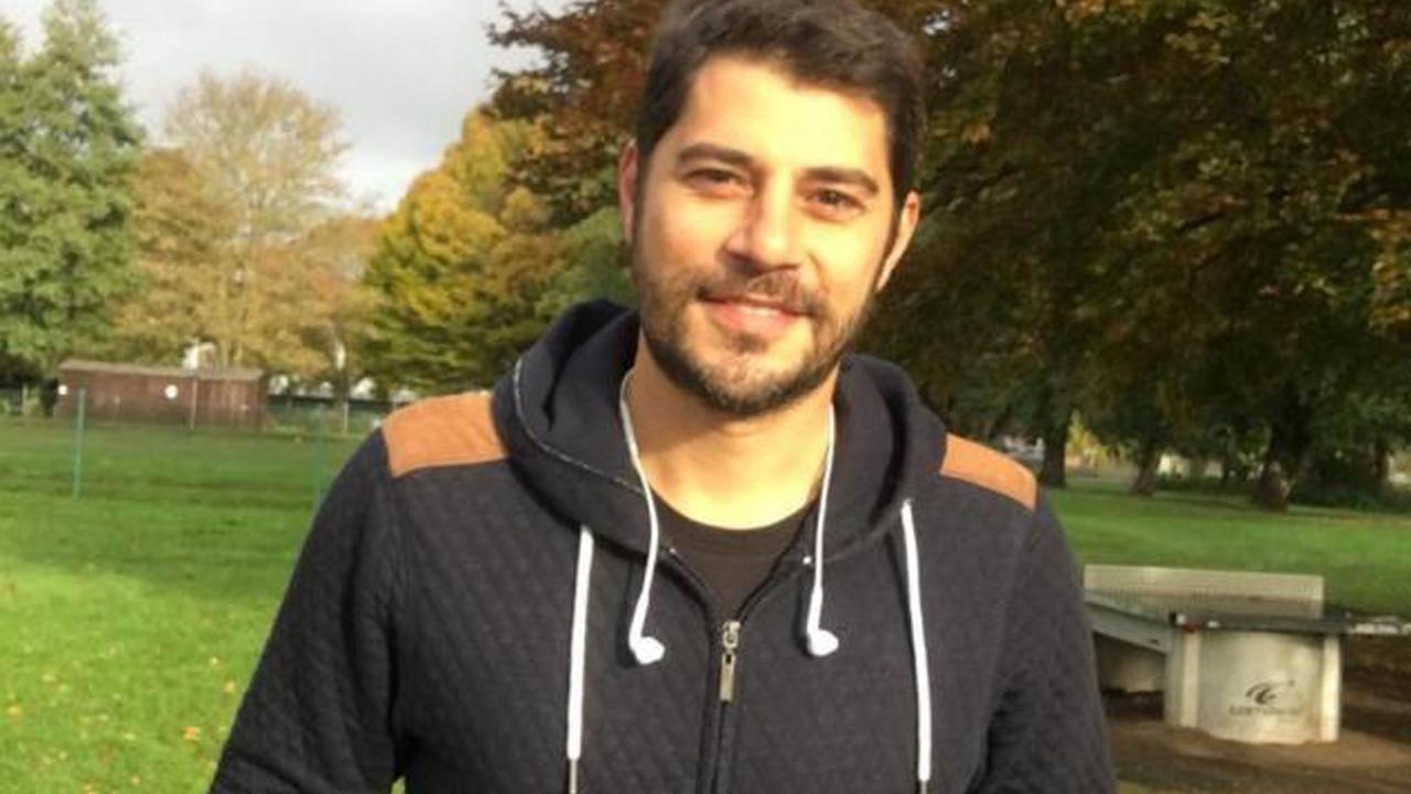 Evaristo Costa aparece mais magro e ganha elogios de seguidores