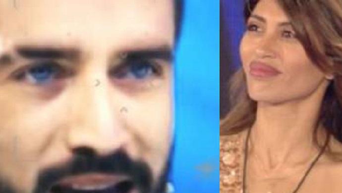GF16 anticipazioni: confronto infuocato tra Alex Belli e Mila Suarez
