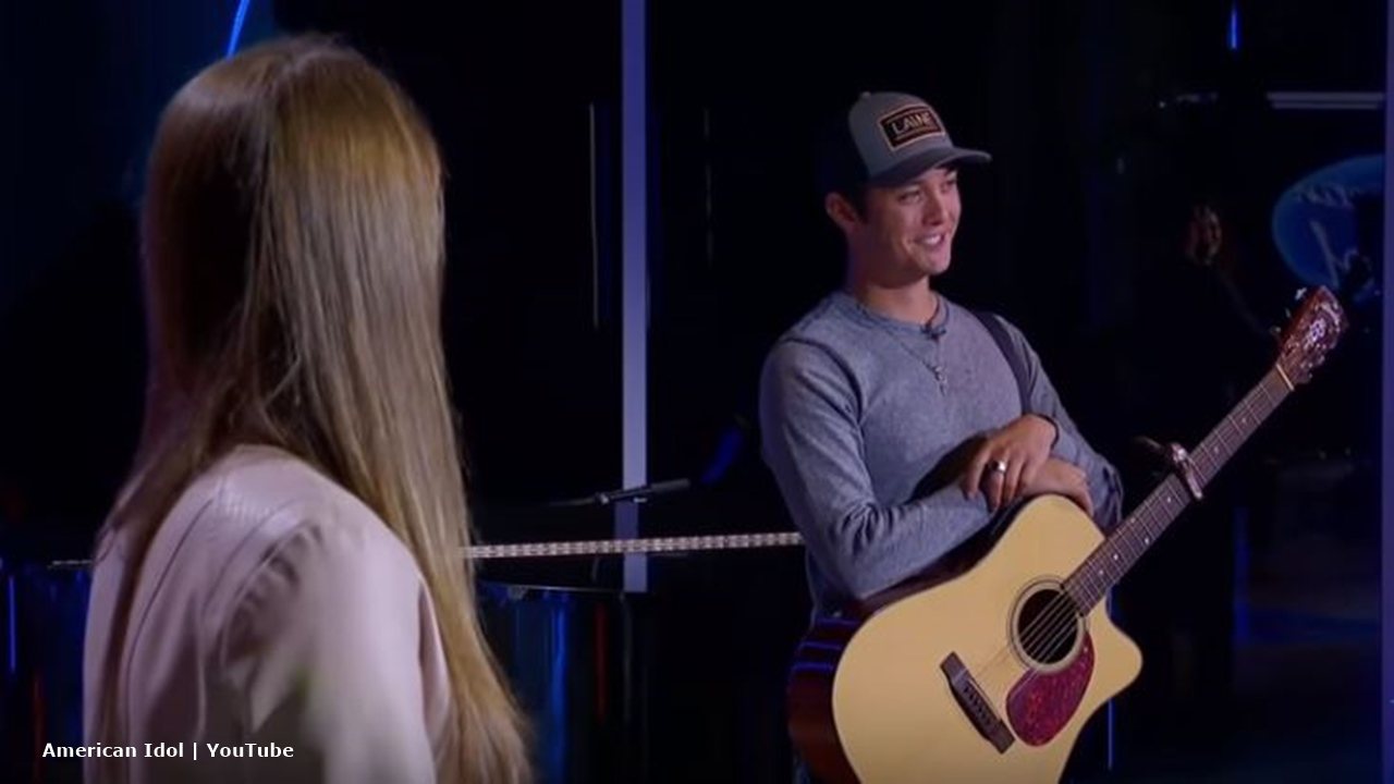 American Idol 2019 Top 8 finalist Liane Hardy's ticket to Hollywood wasn't scripted