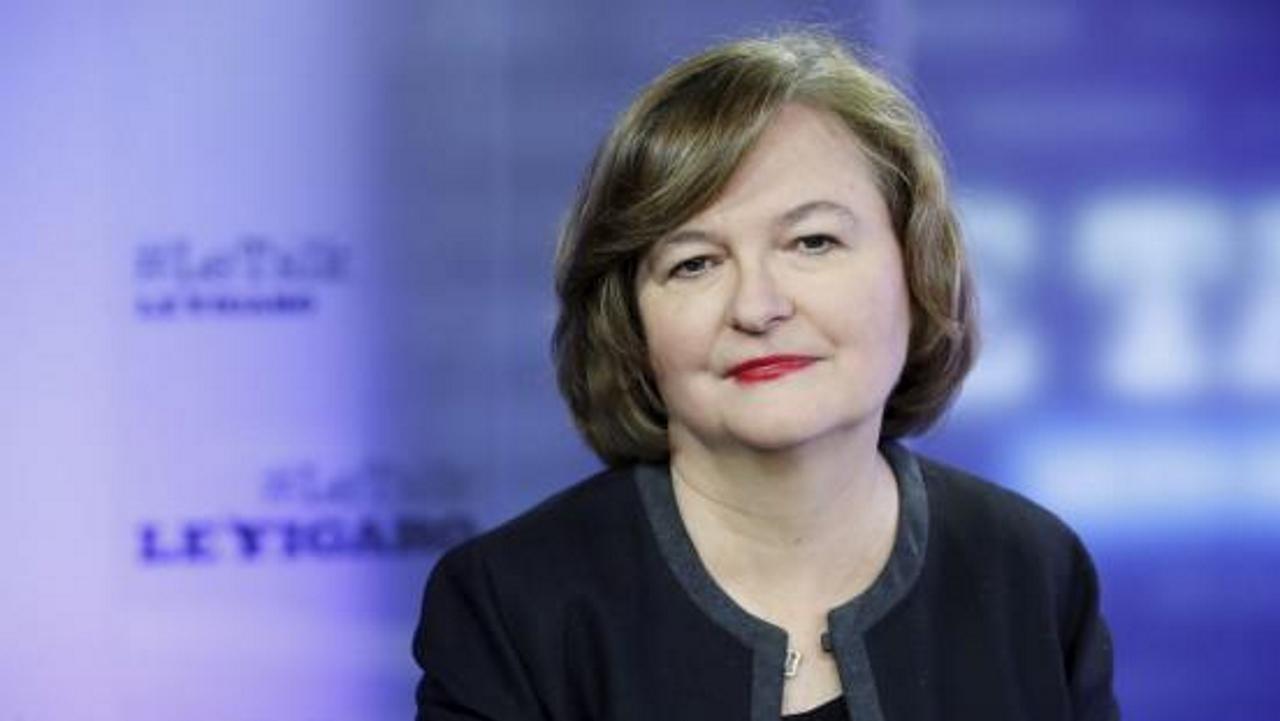 Européennes : Hamon et Loiseau tiennent une belle côte de confiance, selon un sondage LCI