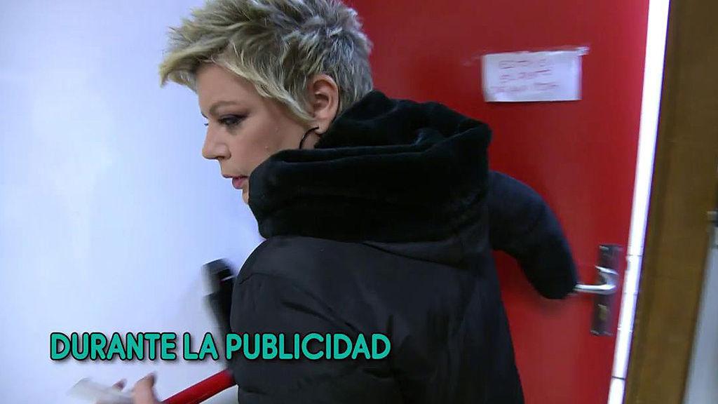 En 'Sálvame', Paz Padilla confirma que Terelu Campos no va a volver al programa