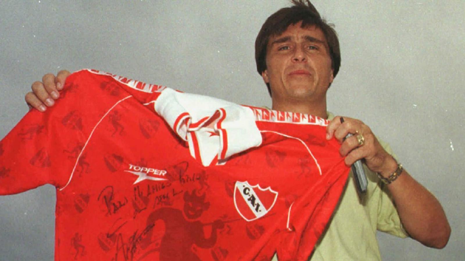 Ex-jogador Julio Cesar Toresani é encontrado morto na Argentina
