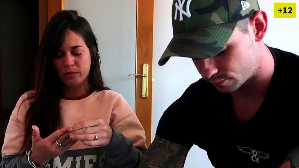 Alex y Diama de 'MYHYV' rompen a tan solo cinco meses de su boda