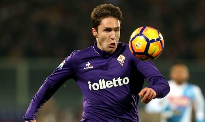 Mercato Inter, occhi su Chiesa: Corvino avrebbe chiesto tre giocatori, tra cui Karamoh