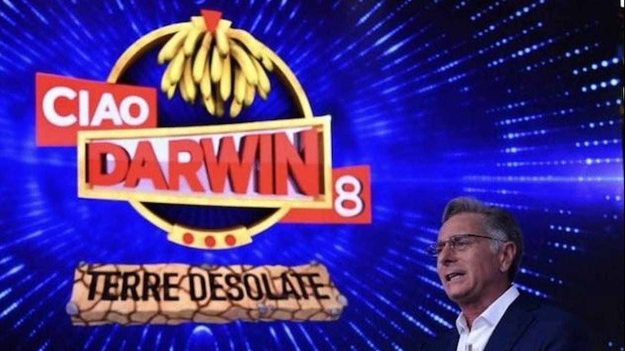 Ciao Darwin: dopo il brutto incidente capitato a Gabriele la produzione rompe il silenzio
