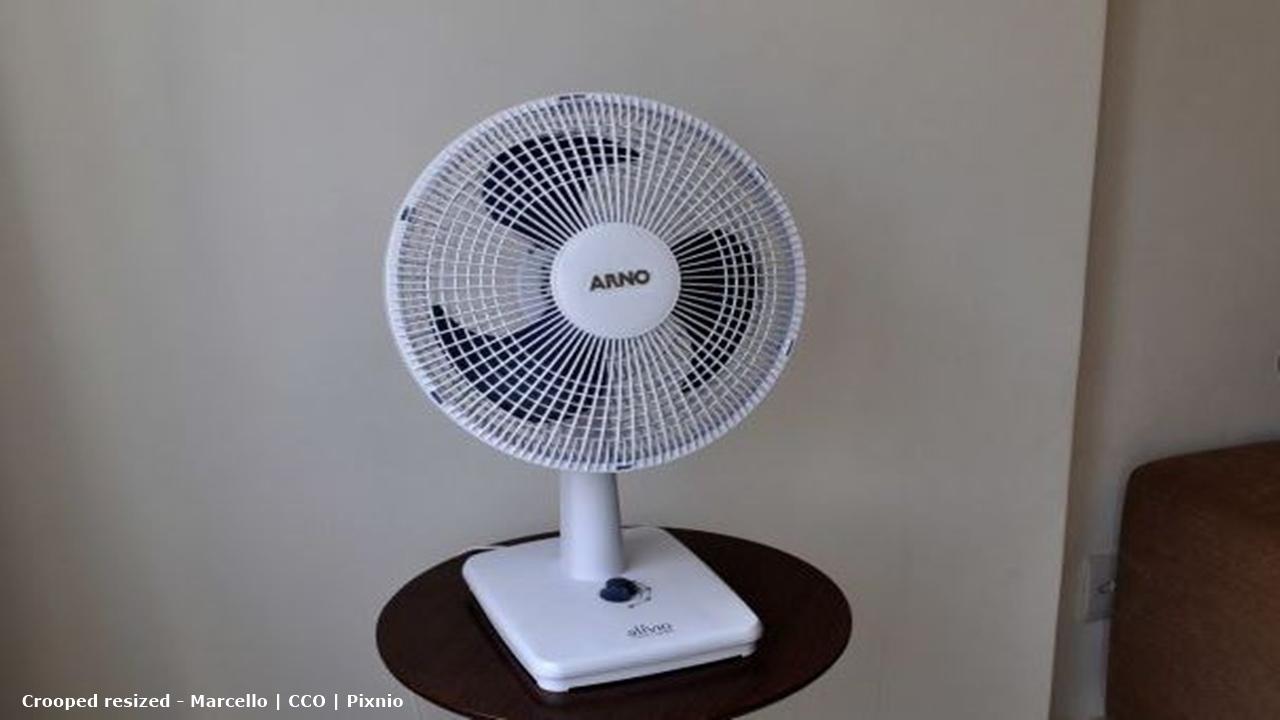 Warm weather's approaching, so it's time to think about fans to keep cool