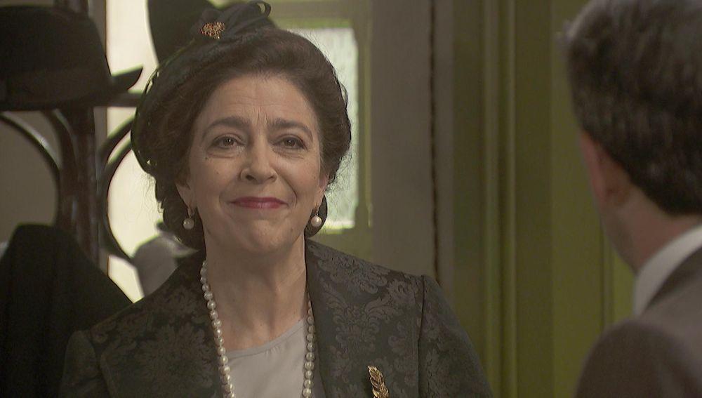 Il Segreto anticipazioni, Francisca torna a Puente Viejo