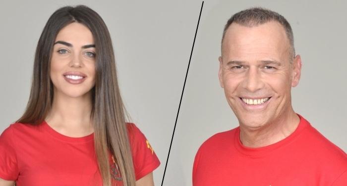 Por opinar sobre quien debería ganar 'Supervivientes', Carlos y Violeta se enfrentan