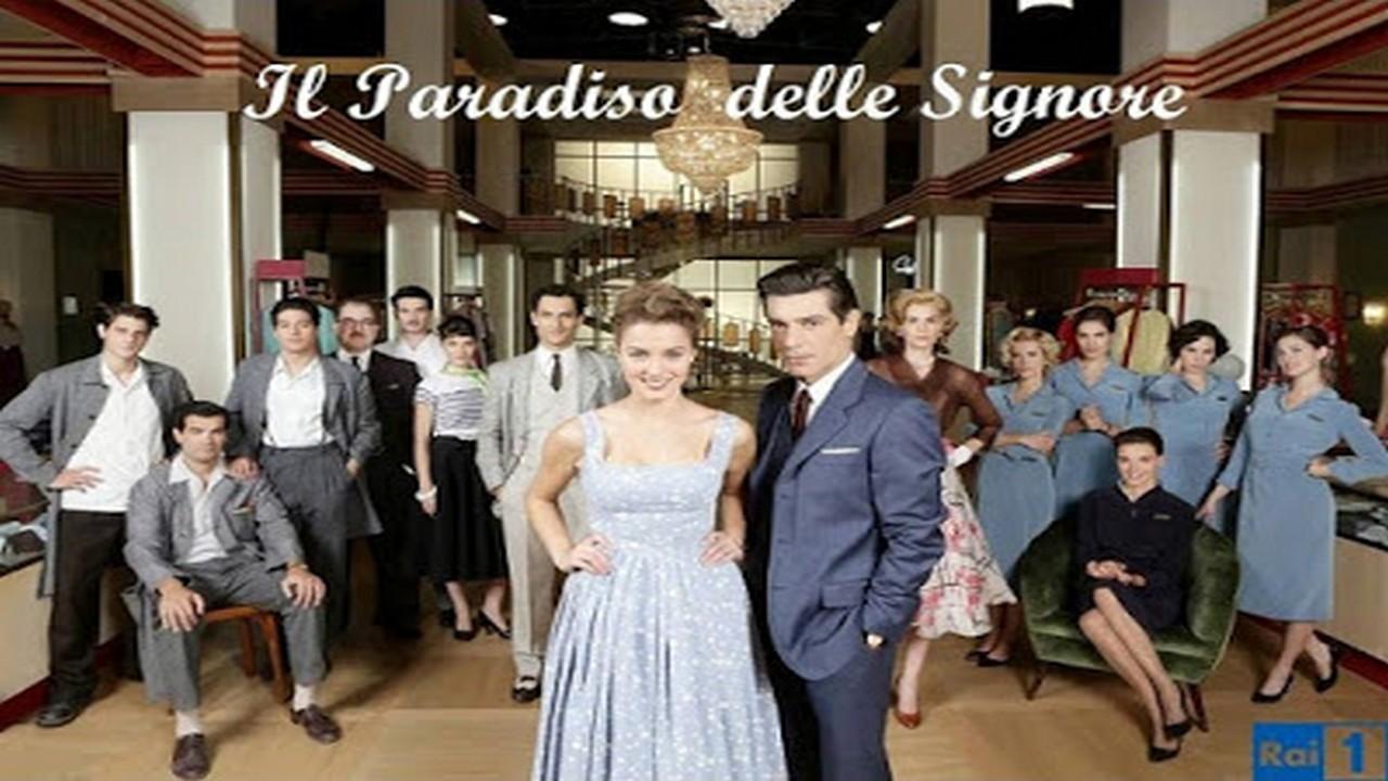 Anticipazioni Il Paradiso delle signore al 3 maggio: Sandro vuole divorziare da Nora