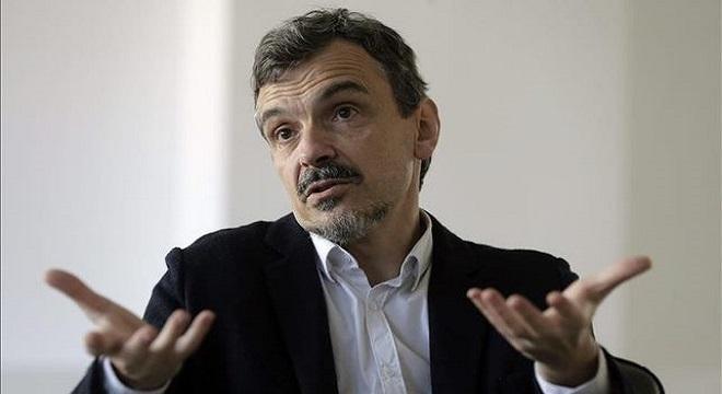 Según ABC, López (Podemos) ayudó a la comunidad islámica que iba a atentar en Sevilla