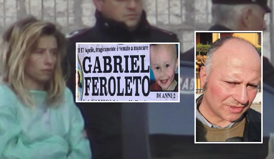 Gabriel è stato ucciso dalla mamma per aver interrotto il rapporto tra i genitori