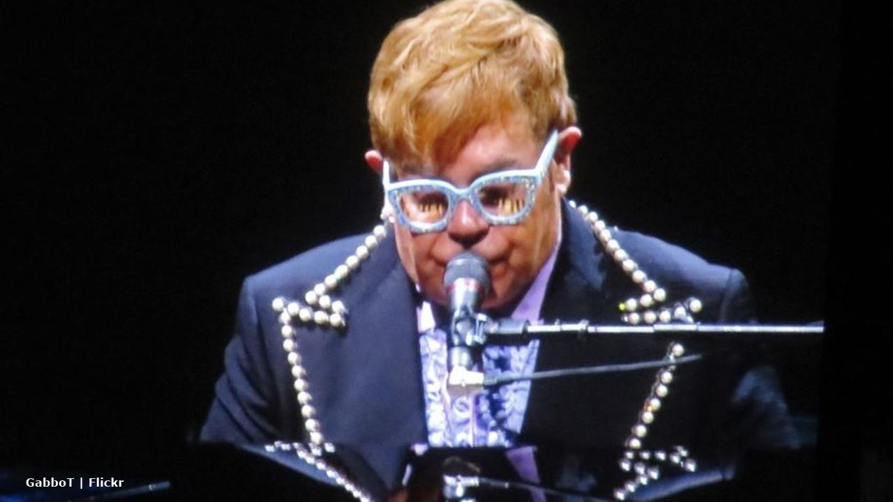 Elton John Biopic Rocketman premieres at Cannes Film Festival