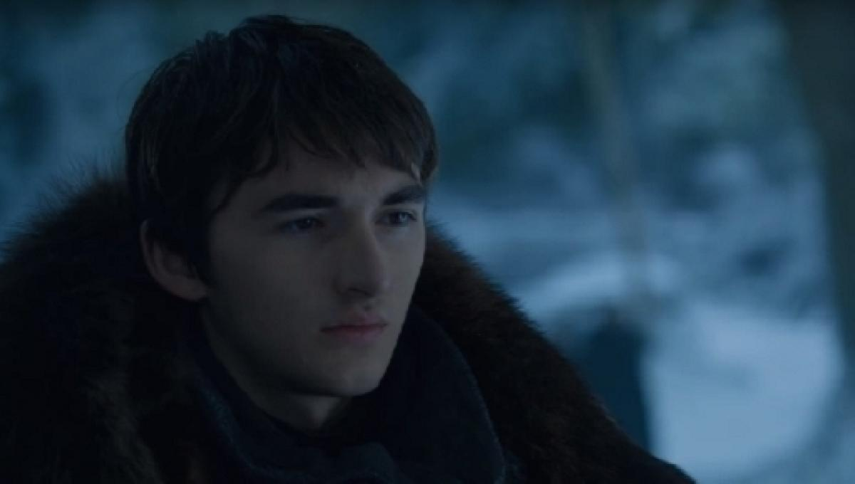 GoT season 8 episode 3 may have confirmed Bran's secret role