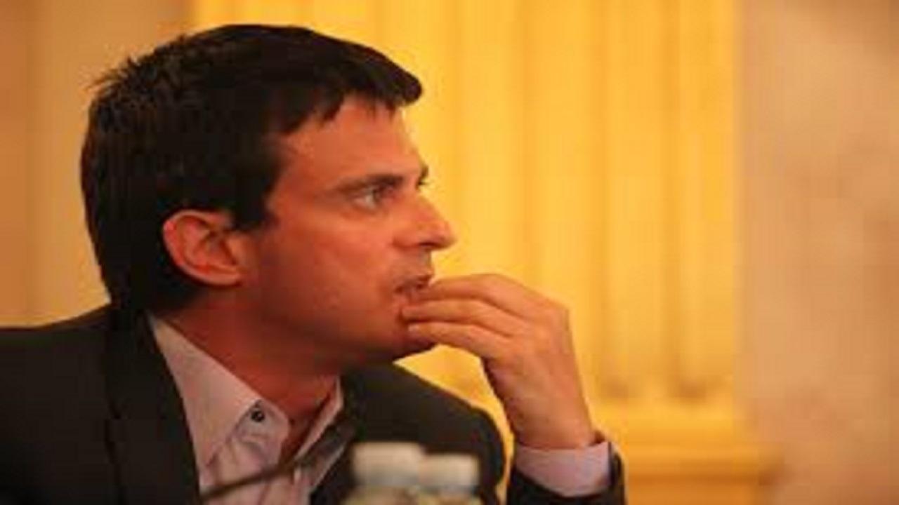 Manuel Vals dice que no quiere un gobierno que dependas de populismos o nacionalismos