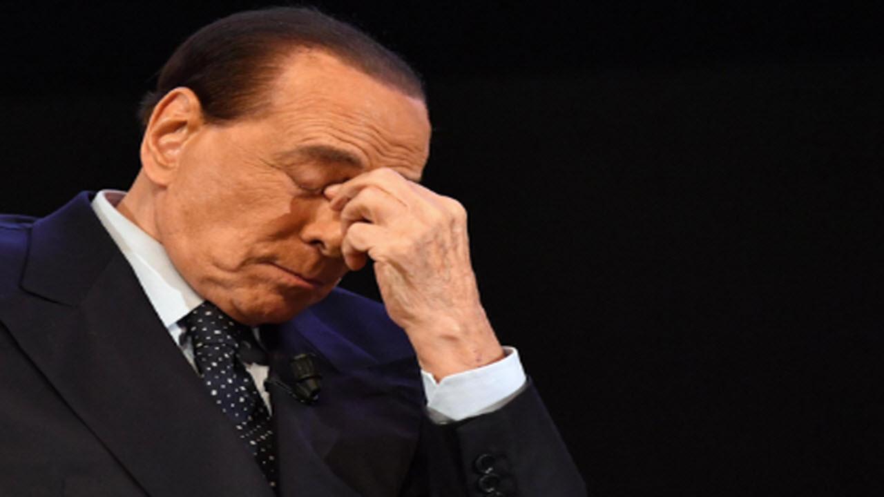 Silvio Berlusconi in ospedale: ricoverato al San Raffaele per una colica renale