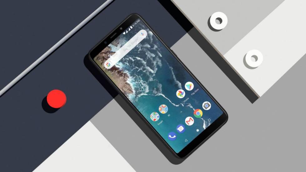 La marca china de gama media que triunfa en Amazon se llama Xiaomi