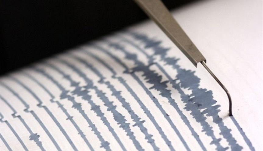 Scosse di terremoto in Abruzzo e Puglia, per fortuna nessun danno