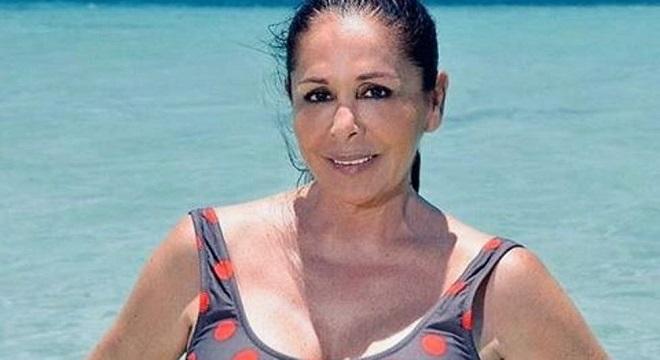 Isabel Pantoja podría abandonar Supervivientes debido al estado de salud de su madre