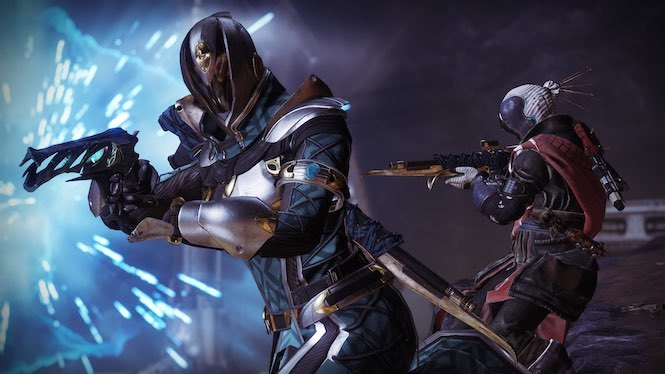 Destiny 2 to get a huge hand cannon re-balance patch