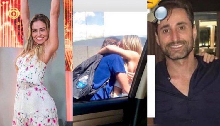 Ex-BBB Paula reencontra 'príncipe' e jornal revela rosto e fortuna: ele é bilionário