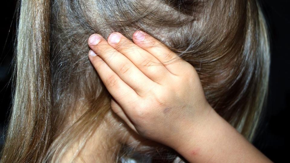Una mamma 32enne tedesca ha permesso al suo fidanzato di abusare sessualmente delle sue figlie di uno e quattro anni dopo la promessa di.
