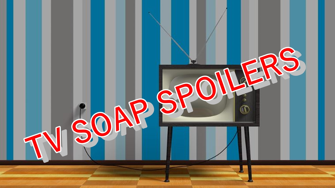 'Days of Our Lives': Spoilers say Xander and Ted kidnap Holly