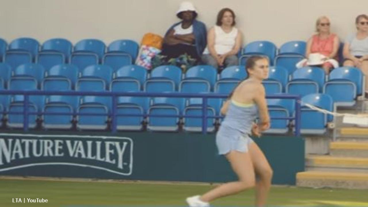 Katy Dunne wins W60 Les Franqueses del Valles hardcourt tournament