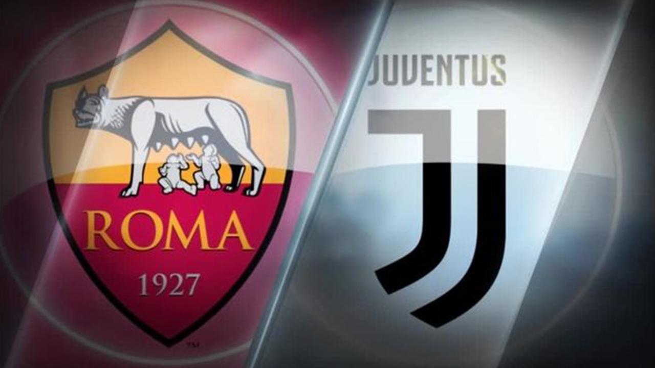 Roma-Juventus, in diretta tv su Sky domenica 12 maggio