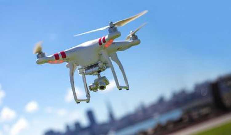 Pela primeira vez drones são usados para fazer o transporte de órgãos humanos