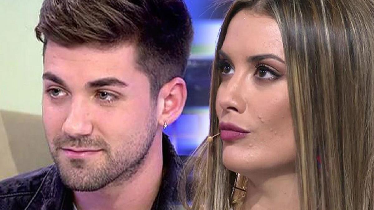 Kiko Hernández revela que Candela y Albalá podrían ser pareja