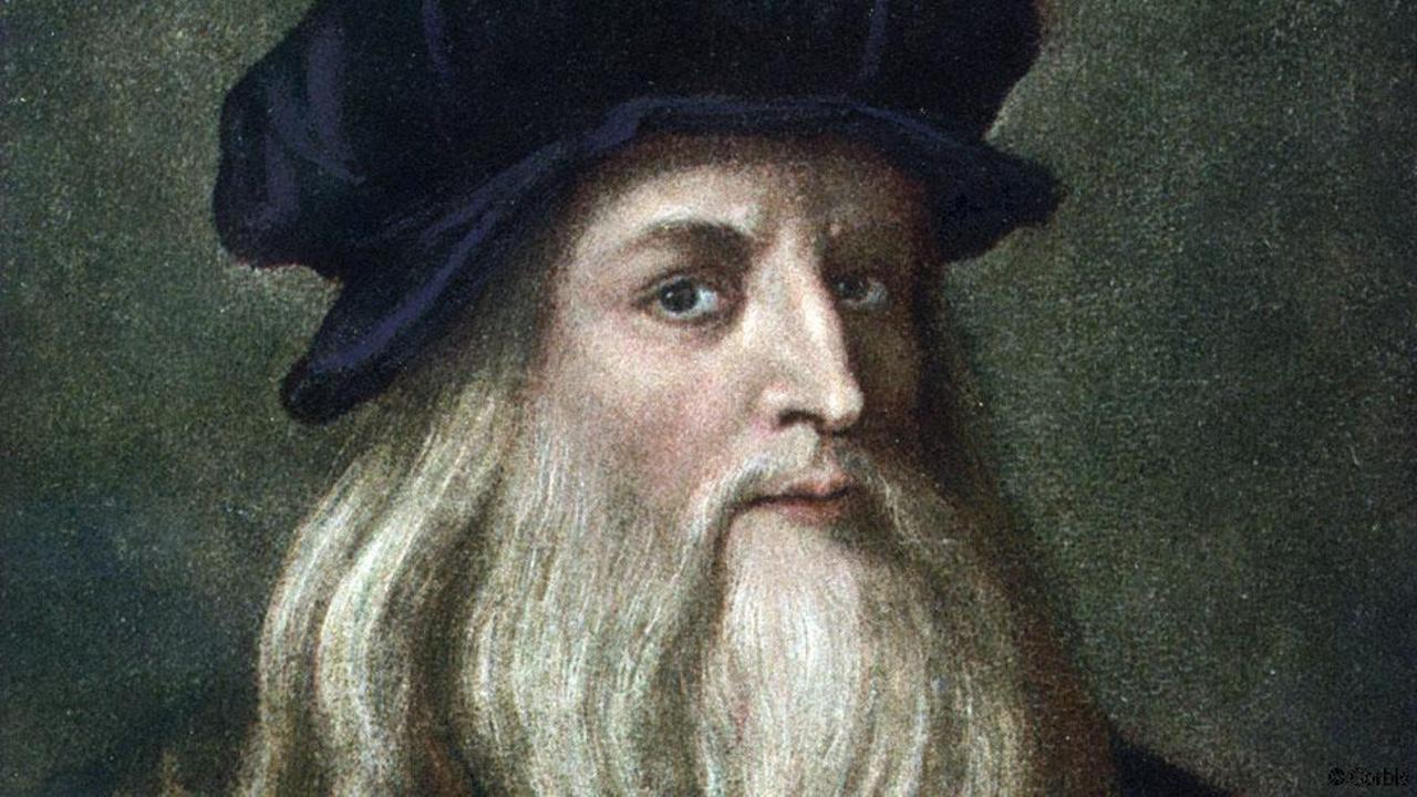 'The Da Vinci Legacy' questions the legacy