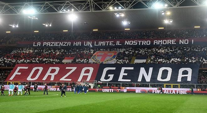 La fondazione Genoa avrebbe intenzione di muoversi per la cessione del club