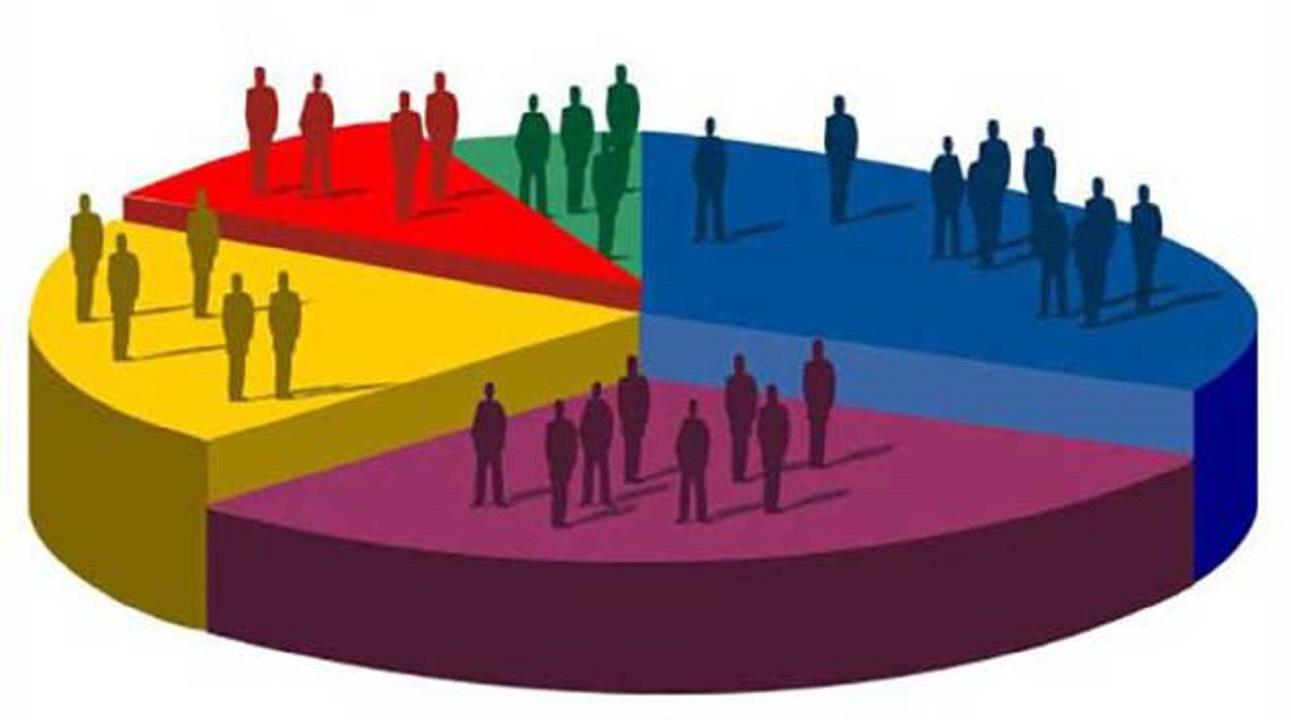 Sondaggi politici elettorali: Lega resiste in testa, sale il M5S, scende il PD