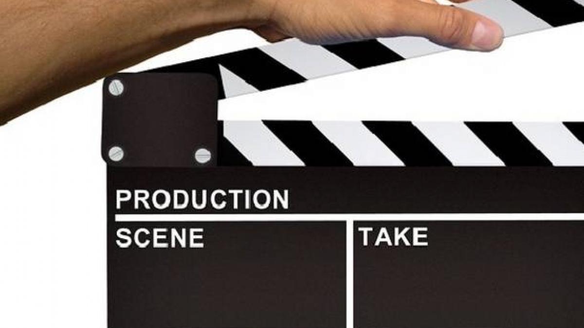 Casting per una serie televisiva diretta da Niccolò Ammaniti