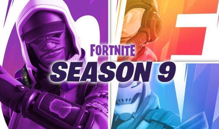 - teaser temporada 9 fortnite 2