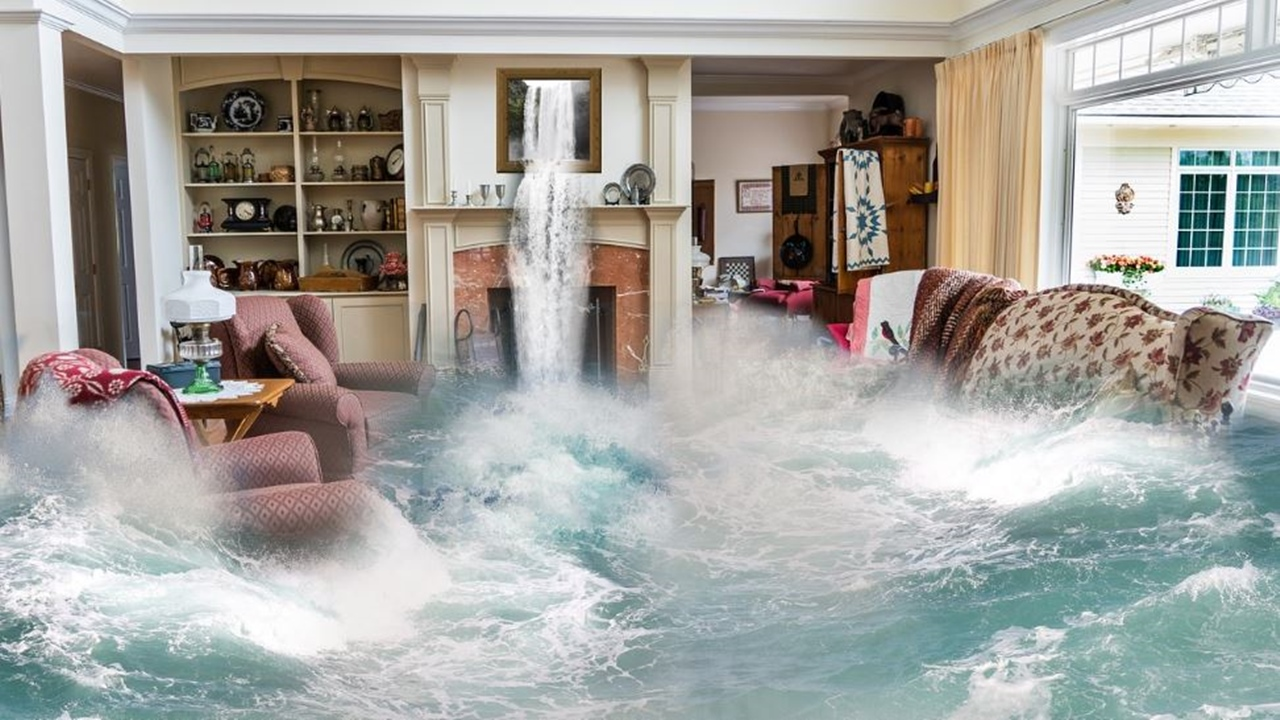 UK: Floods and rising ocean levels need addressing now