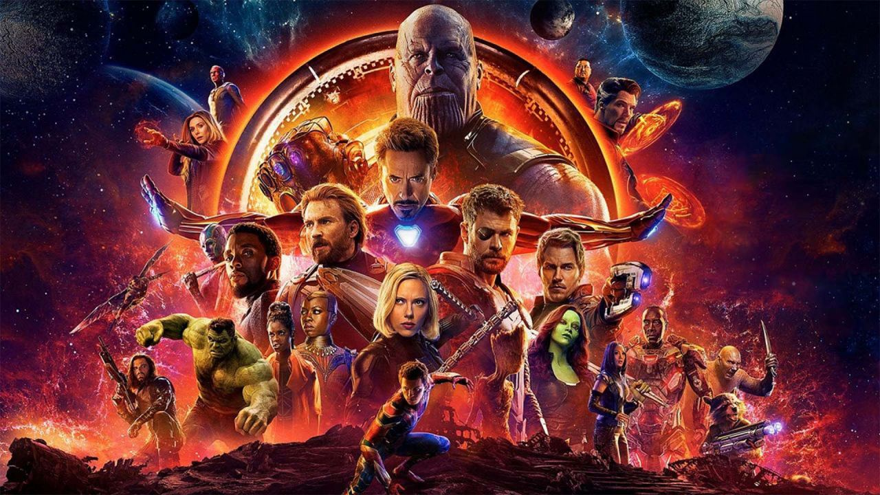 Avengers Endgame svela nuovi indizi sulla serie Tv Marvel su Disney