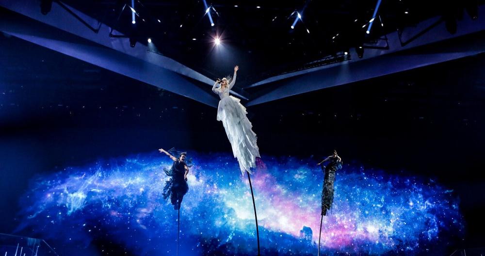 Eurovisión 2019: Australia realiza sobresale en unos ensayos pero con fallos técnicos