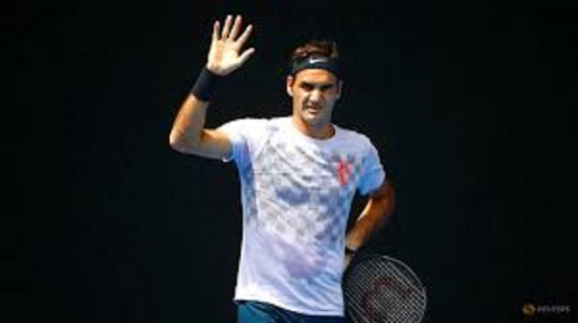 Federer bat Monfils pour sa 1200e victoire