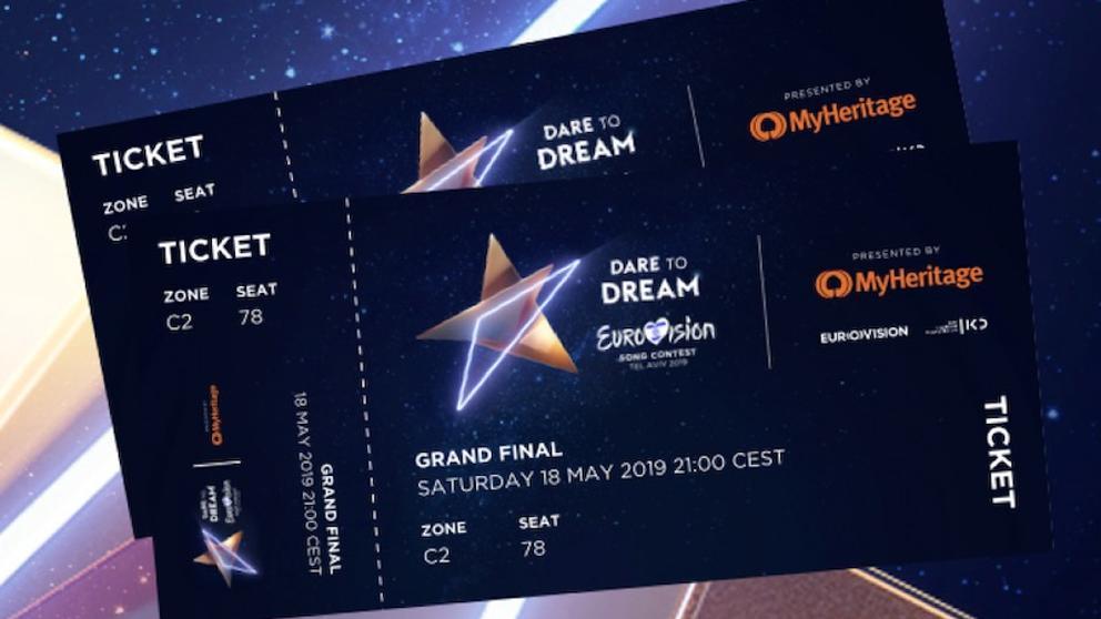 En el sexto día de ensayo para Eurovisión 2019, Suecia y Suiza dominan claramente
