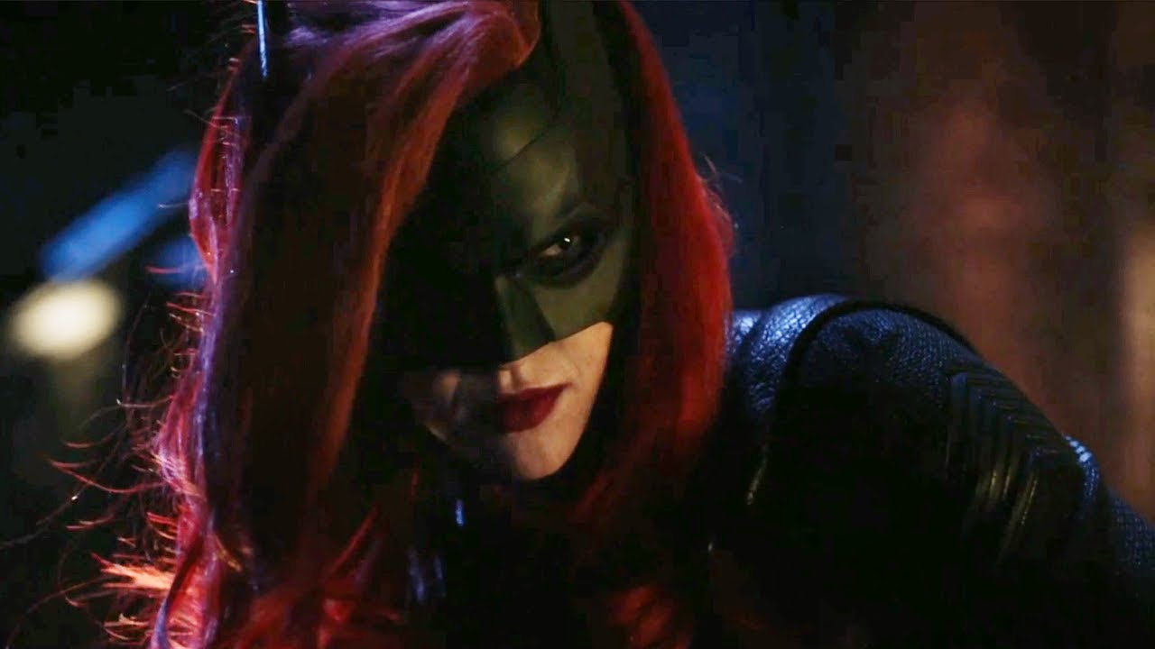The CW is launching their new phase of DC superheroes with 'Batwoman.'