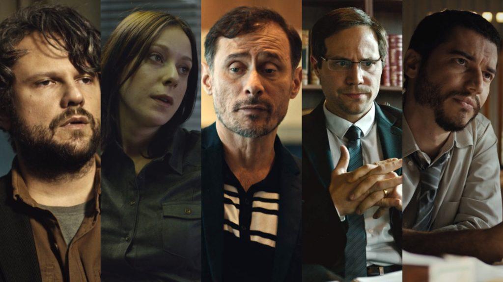 segunda temporada de 'O Mecanismo' estreou na última sexta-feira