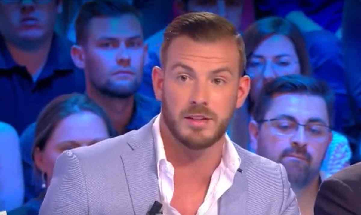 Affaire Julien Bert : il livre sa vérité sur le plateau de Touche Pas à Mon Poste