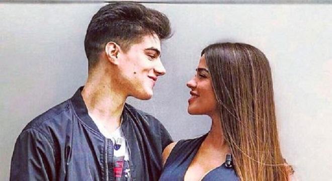SV 2019: Violeta y Julen rompen porque ella siente afecto hacia Fabio