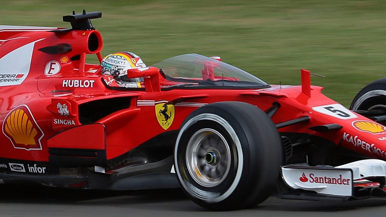 F1 GP di Barcellona, la Ferrari delude ancora: dominio Mercedes