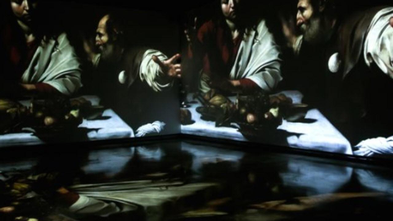 Castello di Desenzano, arriva la 'Caravaggio Experience'